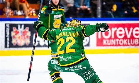 Arttu ruotsalainen (born 29 october 1997) is a finnish professional ice hockey forward who is currently playing with the buffalo sabres of the national hockey league (nhl). Ilves kiri jatkoaikavoittoon HIFK:sta - Pelicansin hurja vire sai jatkoa   Uutiset   Liiga