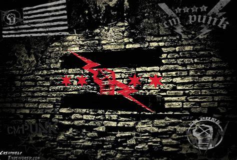 Cm Punk Wwe 2012 Champion Wallpapers