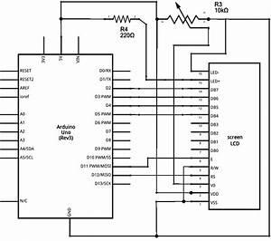 Wiring Diagram Arduino Uno