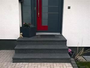 Treppenstufen Außen Granit : au entreppen backes ~ Frokenaadalensverden.com Haus und Dekorationen