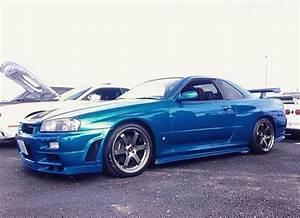 Nissan Skyline Fast And Furious : nissan skyline gtr r34 fast and furious 48 mobmasker ~ Medecine-chirurgie-esthetiques.com Avis de Voitures