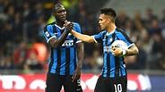 Inter Milan vs. Borussia Dortmund score: Laurtaro Martinez ...