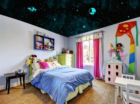 ciel étoilé chambre chambre bébé ciel étoilé 064311 gt gt emihem com la