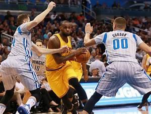 Cavaliers resistem a recorde de Victor Oladipo e vencem o ...