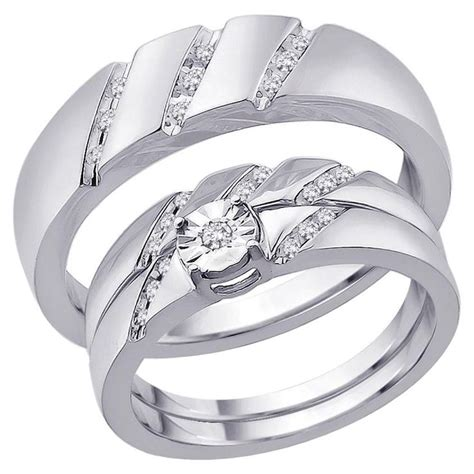 15 best images about his and hers wedding ring sets pinterest wedding ring box gold