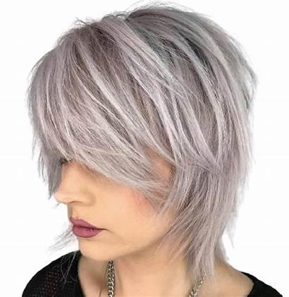 Shag Hairstyles Haircuts Colors Haircolorsite