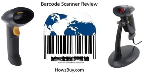 Best Wireless Barcode Scanner Barcode Scanner Review Best Wired Wireless Barcode