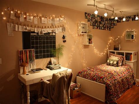 teenage room decor tumblr dream bedrooms  girls teens