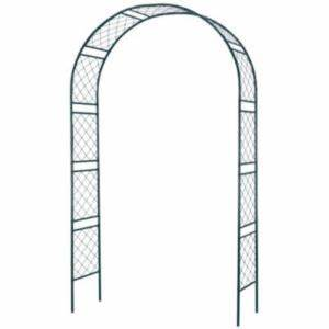 Arche De Jardin Leroy Merlin : pergola et arceau castorama ~ Dallasstarsshop.com Idées de Décoration