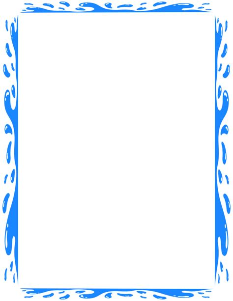 templates for word border template for word mughals