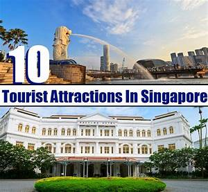 Singapore Tourist Sights, Check Out Singapore Tourist ...