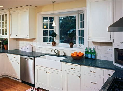 Cooktop Bay Window-google Search