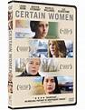Certain Women 某些女人 (2016) (DVD) (English Subtitled) (Hong ...