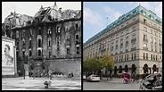 Berlin's Hotel Adlon: Where Hollywood Sleeps -- And Hitler ...