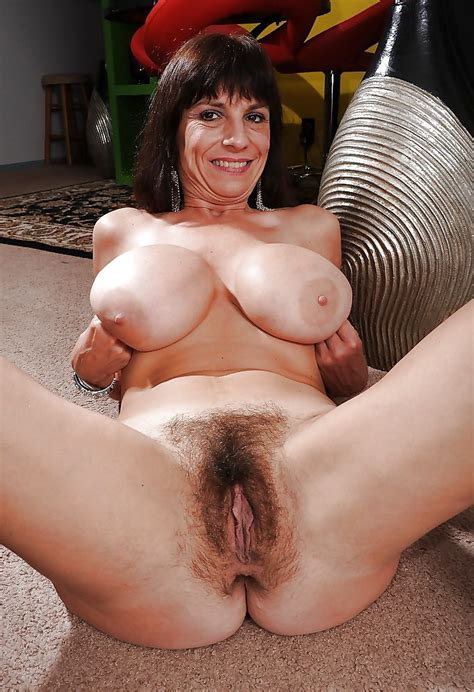 8 In Gallery Mature Pussy Tits Buttholes And Feet 1