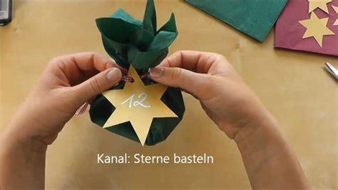 Weihnachsstern 5 Deko Bastelideen by Weihnachtsbasteln Bastelideen F 252 R Weihnachten