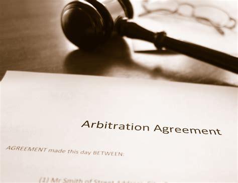 rule    nursing home arbitration agreements