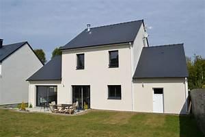 La Maison Du Blanc : enduirama aide pour choisir la couleur de votre enduit ~ Zukunftsfamilie.com Idées de Décoration