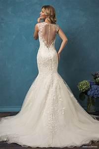 amelia sposa 2017 wedding dresses wedding inspirasi With wedding dresses 2017 mermaid