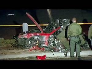 Paul Walker Mort : mort de paul walker la justice blanchit porsche youtube ~ Medecine-chirurgie-esthetiques.com Avis de Voitures