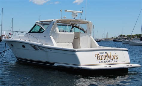Tiara Boats For Sale In Ma by 38 Tiara 2001 Two Moes For Sale In Marblehead