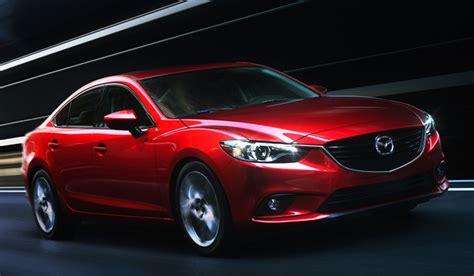 Mazda 6 (2015) New Wallpaper
