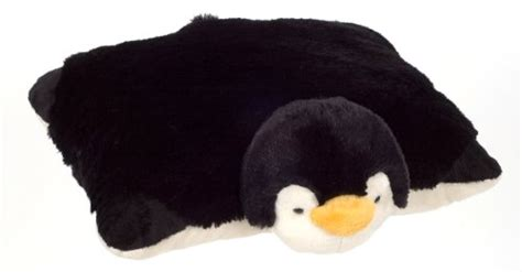 penguin pillow pet my pillow pets penguin 18 fuhzee