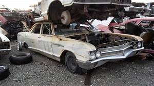 1965 Buick Lesabre   65bu0887d