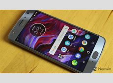 Moto X4 unboxing and first impressions Neowin