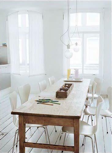 modern farmhouse table ee 183 klek 183 tikk