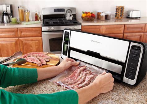 vacuum sealer review    buy  reading