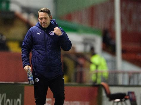 Blackpool boss believes crisis club Wigan Athletic are ...