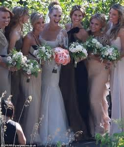 model molly sims magical napa valley wedding