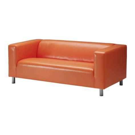 ikea canapé klippan canapés en cuir ikea l 39 alliance du style du confort