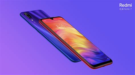 redmi note 7 launched a 48mp for 150