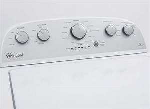 Whirlpool Wtw4816fw Washing Machine Reviews