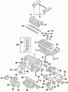 2006 Vw Passat Engine Diagram