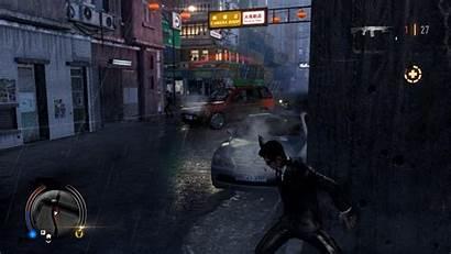 Sleeping Dogs Definitive Edition Recenzja Shotgun Gaming