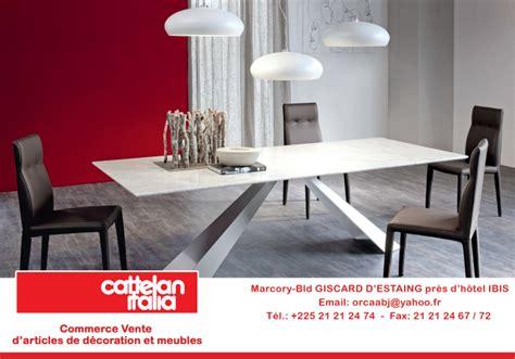 mobilier de bureau dakar cattelan italia mobilier de bureau