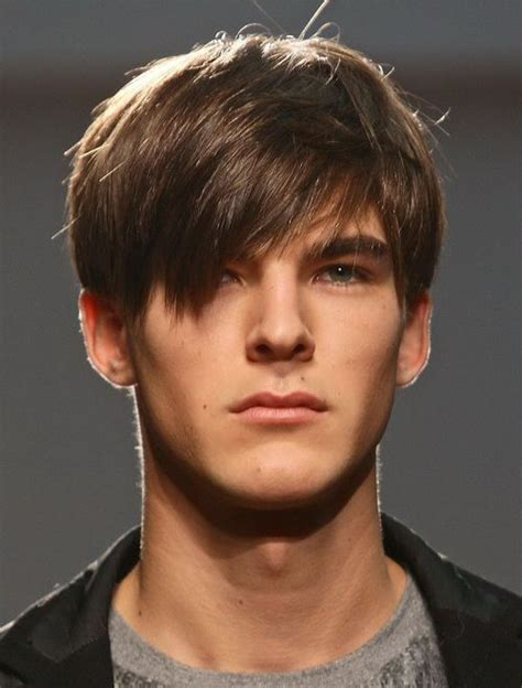 Shaggy Hairstyles for Men   Men Hairstyles 2017