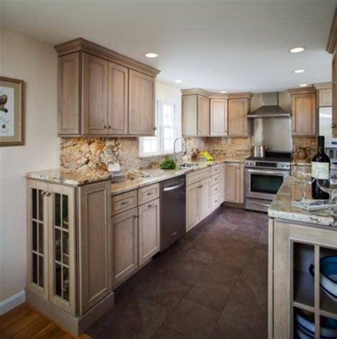 driftwood color kitchen cabinets driftwood kitchen cabinets new interior exterior design 6968