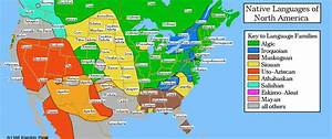 native american tribes map for kids - Google Search ...