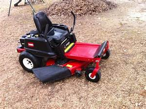 Toro Timecutter 42 Inch For Sale