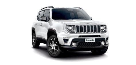 nuova jeep renegade 1 0 t3 pavan automobili