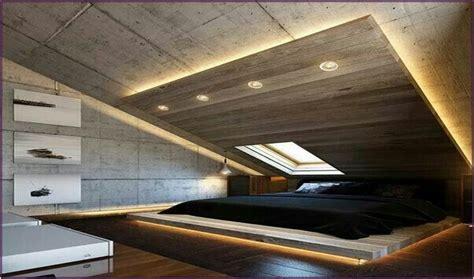 Indirekte Beleuchtung Dachschräge Hauptdesign