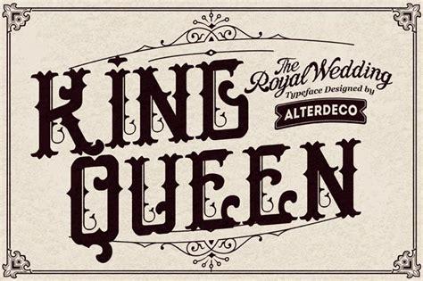 fantastic high quality  fashioned vintage fonts