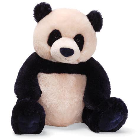 panda bear stuffed animals photo 32604272 fanpop