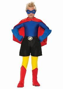 Kid, U0026, 39, S, Superhero, Boys, Shirt