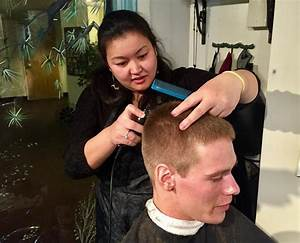 Half-Price Haircuts For Recovery: An Upper Valley Salon ...