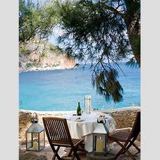 The Best Mediterranean Style Outdoor Areas Stylefiles
